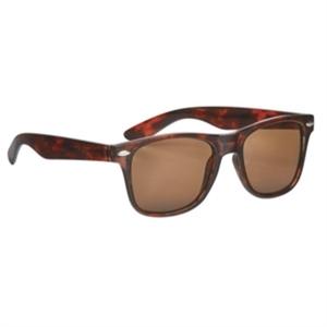 Tortoise - Sunglasses made