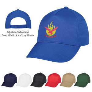 Promotional Baseball Caps-1085