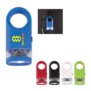 Cirrus Lantern Flashlight. Two