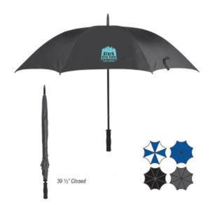 Ultra light weight umbrella