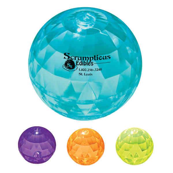 Bouncing ball.