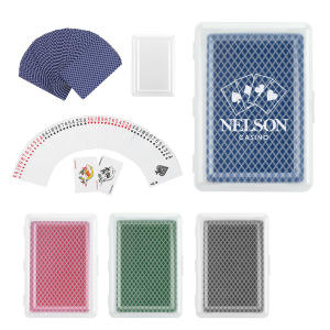 Promotional Playing Cards-59