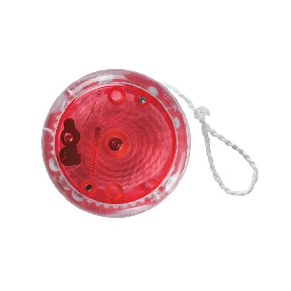 Light up yo-yo, fun