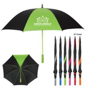 Promotional Golf Umbrellas-4125