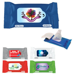 Promotional Tissues/Towelettes-9043