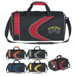 Promotional Gym/Sports Bags-3127