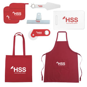 Kit Includes: tote bag,