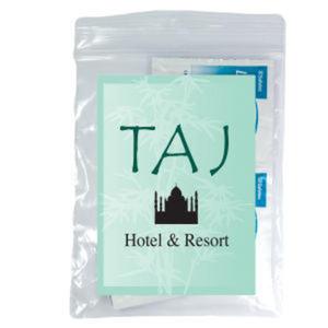 Promotional Travel Kits-BE NEC BAG