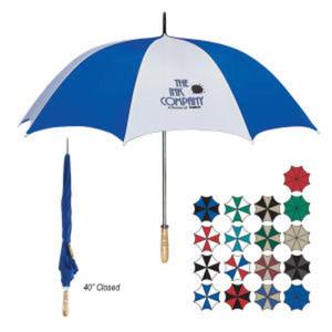 Promotional Golf Umbrellas-4021