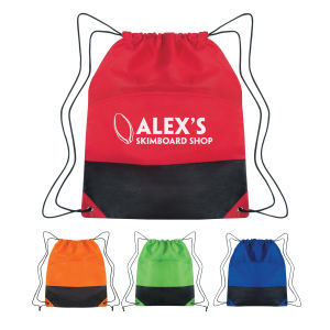 Promotional Backpacks-3384