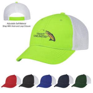 Promotional Baseball Caps-1081