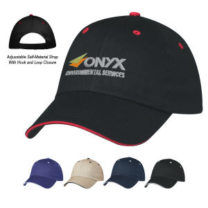 Promotional Baseball Caps-1029