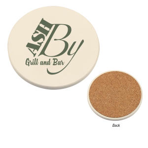 Promotional Coasters-2007