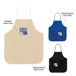 Promotional Aprons-3038