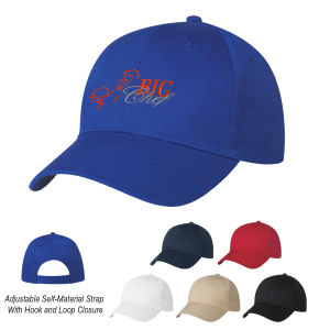 Promotional Baseball Caps-1006
