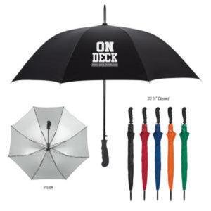 Promotional Golf Umbrellas-4126