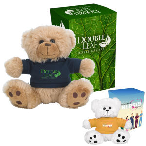 Promotional Stuffed Toys-1260P