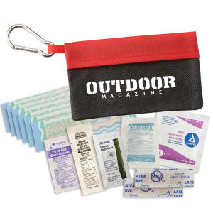Promotional First Aid Kits-3522