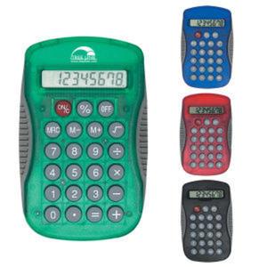 Sport grip calculator, 8