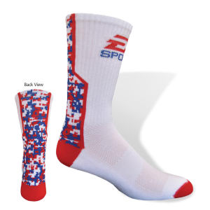 Promotional Socks-SOCK S523-DIGI