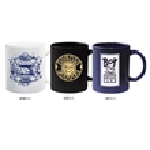 Promotional Ceramic Mugs-CW111