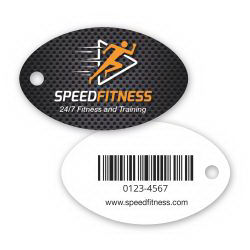 Promotional ID/Loyalty Cards-PAP22