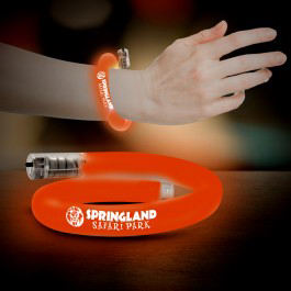 Promotional Wristbands-LIT312
