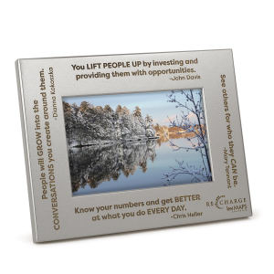 Promotional Photo Frames-WDFR