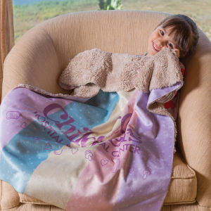 Promotional Blankets-KP1737