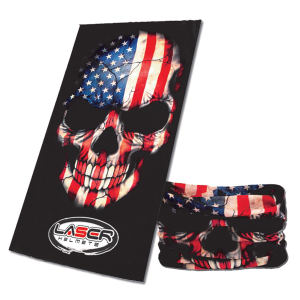Dye Sublimation multifunctional bandana