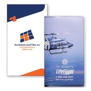 Promotional Pocket Calendars-