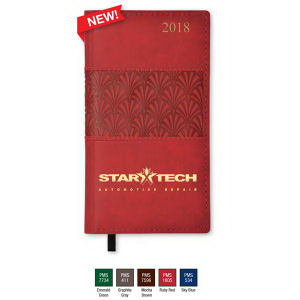 Promotional Pocket Diaries-W45705MB