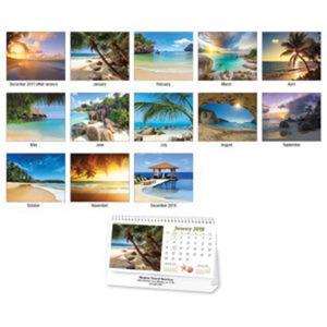 Promotional Desk Calendars-DC5060