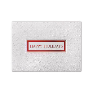 Promotional Greeting Cards-XHM1365