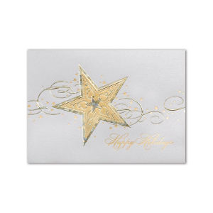 Promotional Greeting Cards-XHM1409