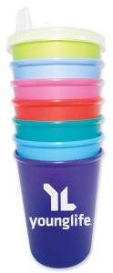 Promotional Baby Bottles & Cups-TJC