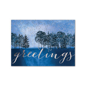 Promotional Greeting Cards-XHM1305