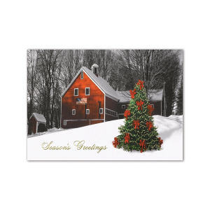 Promotional Greeting Cards-XHB1067