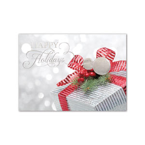 Promotional Greeting Cards-XHM1141
