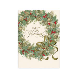 Promotional Greeting Cards-XHM1374
