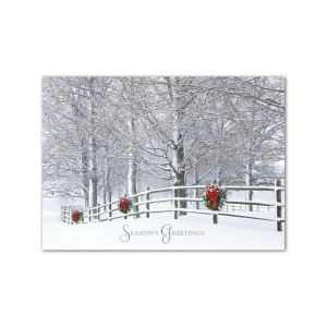 Promotional Greeting Cards-XHM0913