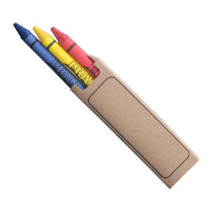Promotional Crayons-A3030