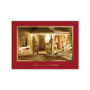 Promotional Greeting Cards-XHM1410