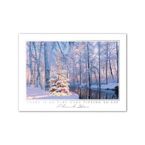Promotional Greeting Cards-XHM1416