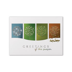 Promotional Greeting Cards-XHM1425