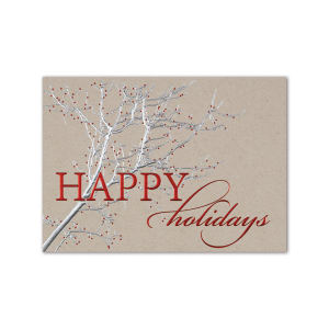 Promotional Greeting Cards-XHM0914