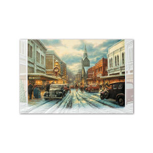 Promotional Greeting Cards-XHP98837