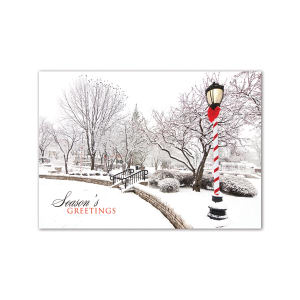 Promotional Greeting Cards-XH40765FC