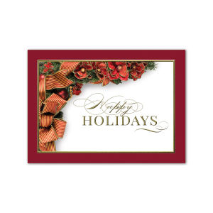 Promotional Greeting Cards-XHM1419