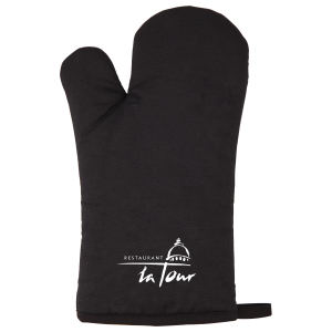 Promotional Oven Mitts/Pot Holders-1489